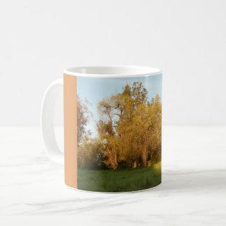 Thousand Oaks Park in San Jose, California Coffee Mug