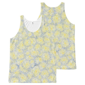 Thousand Suns All-Over Print Tank Top
