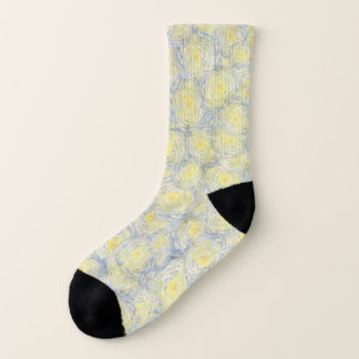 Thousand Suns Socks