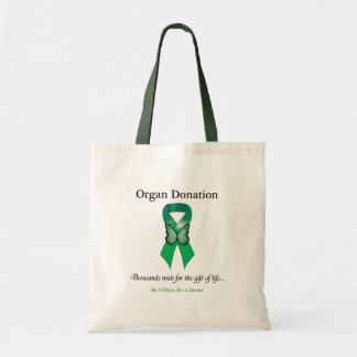 Thousands Wait Tote Bags