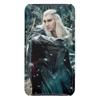 Thranduil In Battle iPod Case-Mate Cases