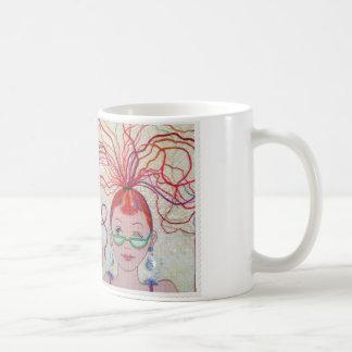 Thread Head! Coffee Mug