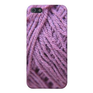 Thread iPhone 5 Case