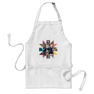 ThreadShow Star Bust Standard Apron