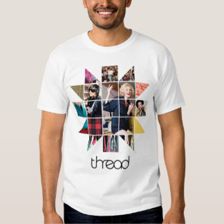 ThreadShow Star Bust Tee Shirts