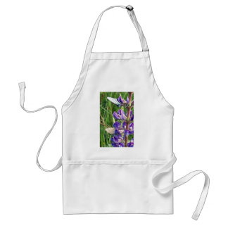 threatened endangered species and fire aprons