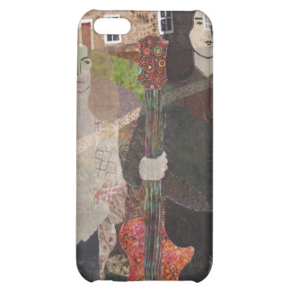thred zeppelin iPhone 5C cover