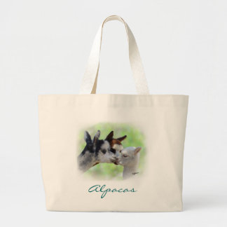 Three Alpacas Bag
