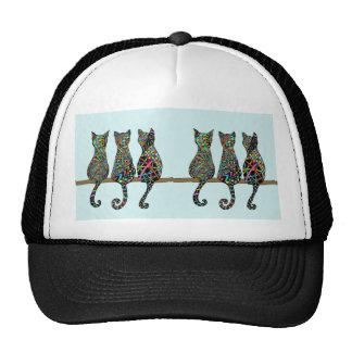 Three Amigos Cap