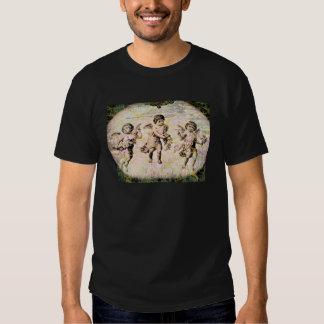 Three Angels (Antique) Shirt