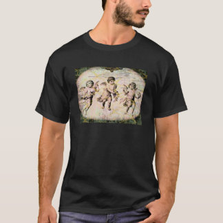Three Angels (Antique) T-Shirt