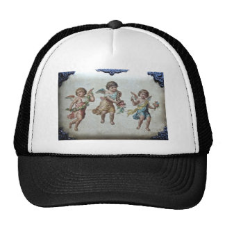 Three Angels (Colour) Cap
