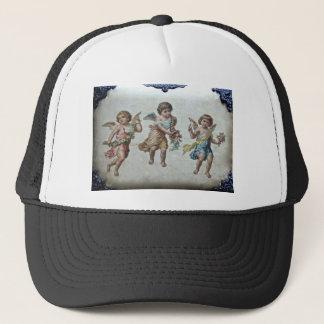 Three Angels (Colour) Trucker Hat