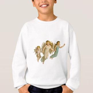 Three angels sweatshirt