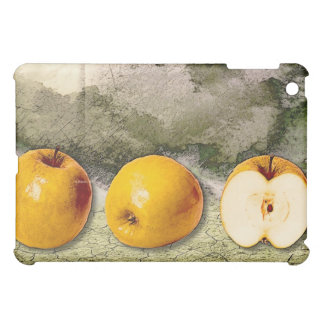 Three Apples – Surreal! Cover For The iPad Mini