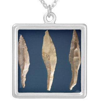 Three arrow heads jewelry