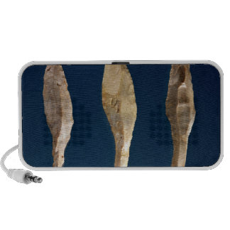 Three arrow heads mp3 speakers