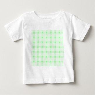 Three Bands Large Square - Green1 Tee Shirt