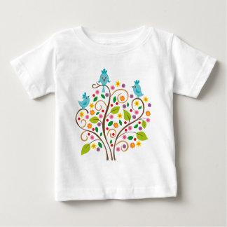 three birds baby T-Shirt
