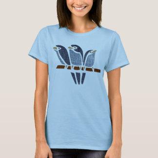 Three Birds T-Shirt