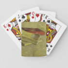 Three Books by Vincent Van Gogh Playing Cards
