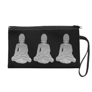 Three Buddhas Wristlets