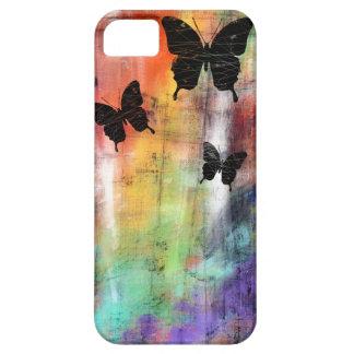 Three Butterflies iPhone 5 Case