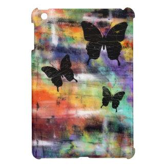 Three Butterflies iPad Mini Cases