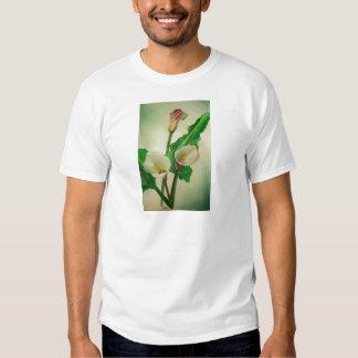 Three Calla Lilies T Shirt