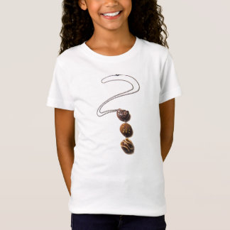Three Chocolates T-Shirt