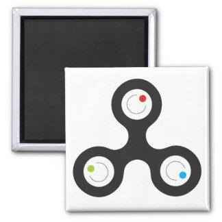 Three Circle Magnet