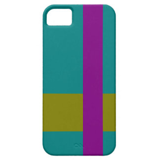 Three Color Palette Combination Complementary  Mix Barely There iPhone 5 Case