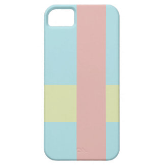 Three Color Palette Combination Complementary Mix iPhone 5 Covers
