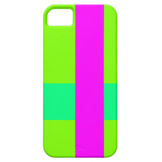 Three Color Palette Combination - Harmonious Mix Case For The iPhone 5
