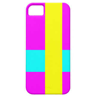 Three Color Palette Combination - Harmonious Mix iPhone 5 Covers