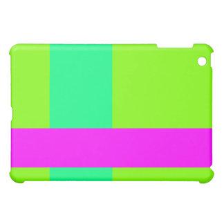 Three Color Palette Combination - Harmonious Mix Cover For The iPad Mini