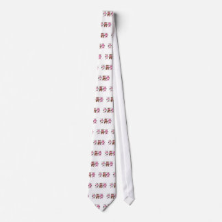 Three Cows Tie