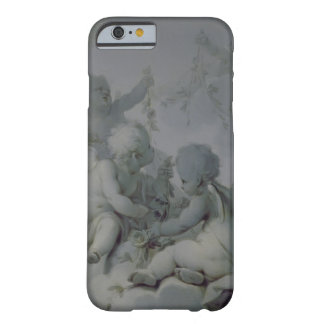 Three Cupids, c.1775 Barely There iPhone 6 Case