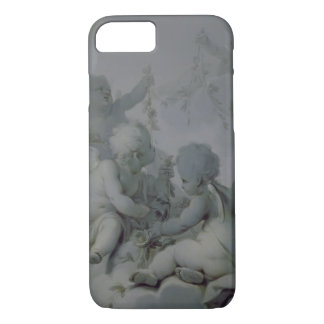 Three Cupids, c.1775 iPhone 8/7 Case