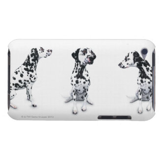 Three Dalmatians iPod Touch Cover
