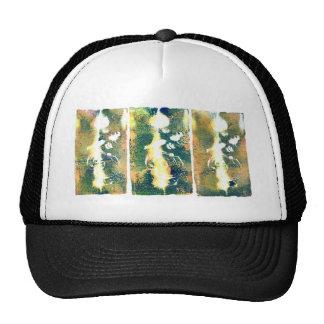 Three Dancing Women Trucker Hats