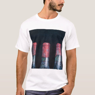 Three dusty clarets 2012 T-Shirt