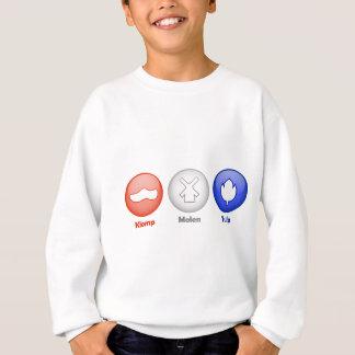 Three Dutch Icons Sweatshirt