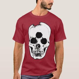 Three Eyed Skull T-Shirt
