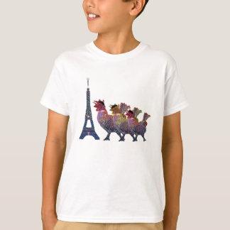 Three French Hens Shirts
