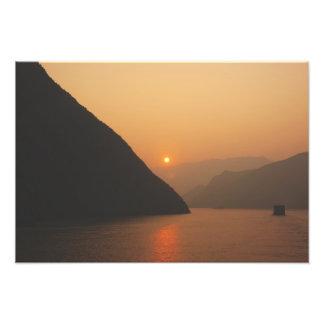 Three Gorges Photograph