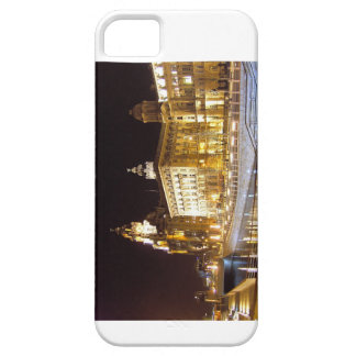 Three Graces, Liverpool Waterfront. iPhone 5 Covers