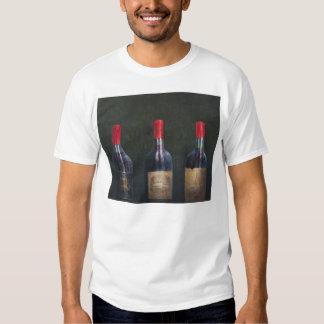 Three Great Clarets 2014 Shirts