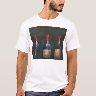 Three Great Clarets 2014 T-Shirt