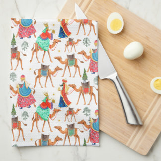 Three Kings | Kitchen Towel